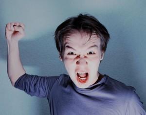 Peur, Colère : Arrêtez de vous faire du mal
