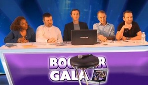 Booster-Gala : Face aux experts