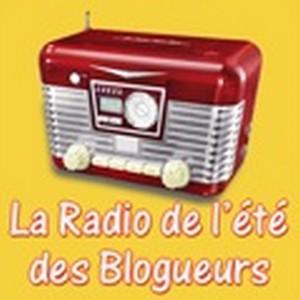 la radio de l'été des blogueurs