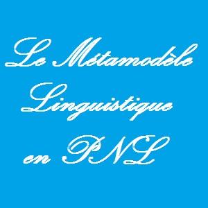 Le Métamodèle Linguistique en PNL